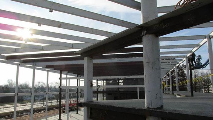 Planning Design And Construction Missouri State University